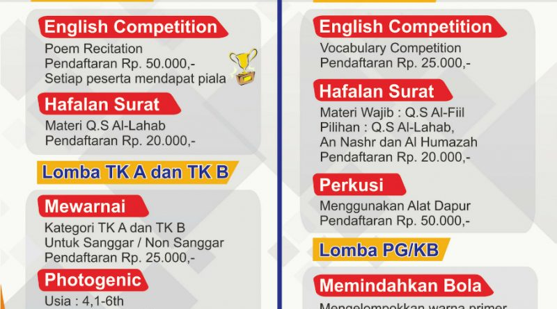 ASBS Competition TATK